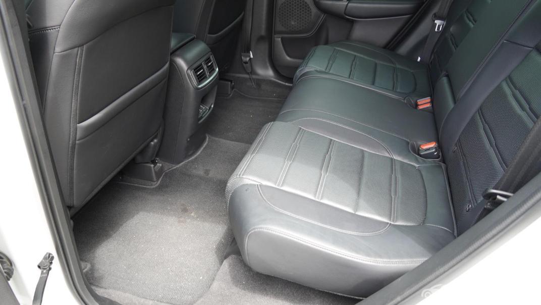 2020 Honda CR-V 2.4 ES 4WD Interior 034