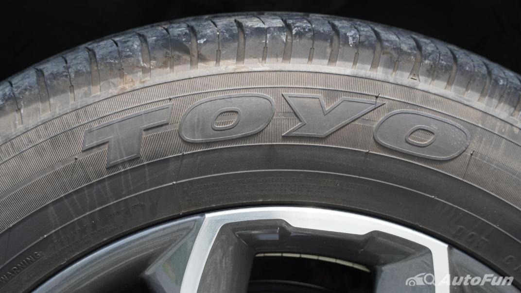 2020 Honda CR-V 2.4 ES 4WD Exterior 039