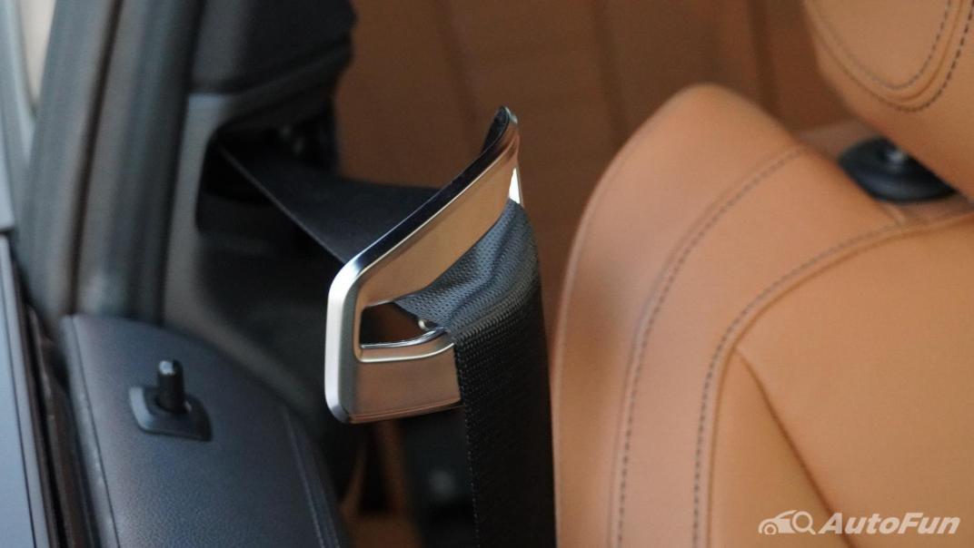 2020 BMW 4 Series Coupe 2.0 430i M Sport Interior 045