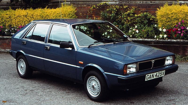 ย้อนชม Lancia Delta รถแรลลี่ระดับตำนาน ที่ร่วงหล่นหายไปตามกาลเวลา 02