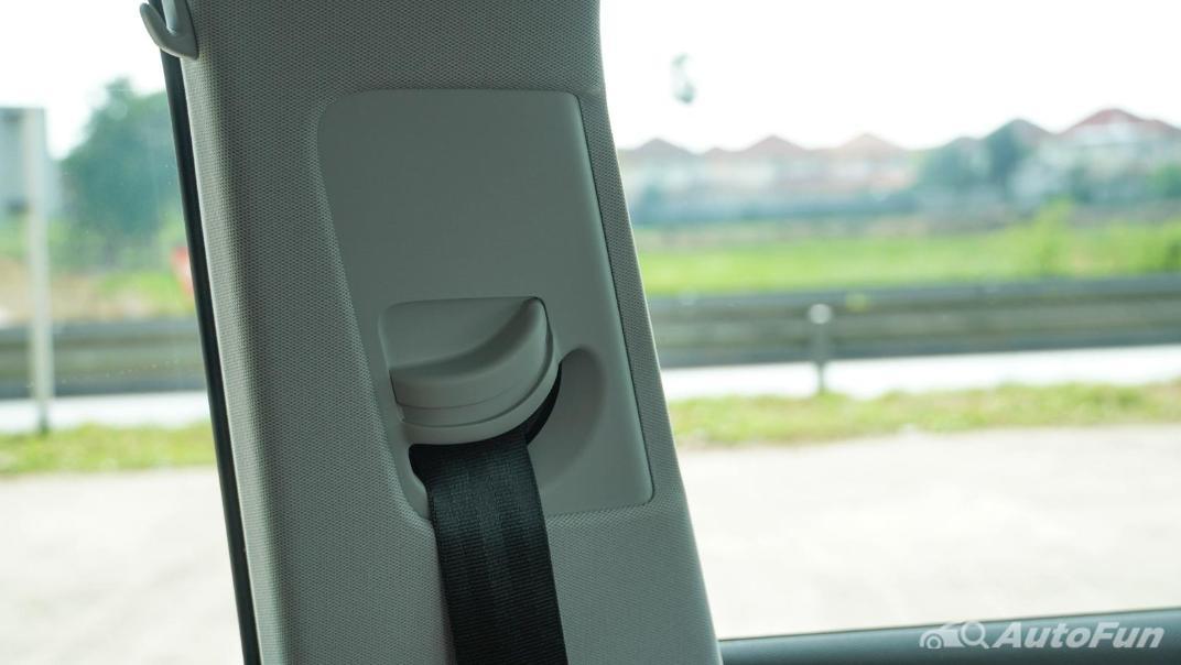 2020 Audi Q7 3.0 45 TDI Quattro Interior 028