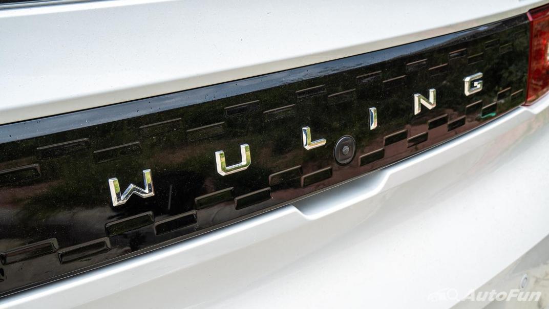 2020 Wuling Mini EV Exterior 024