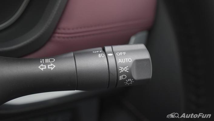 2021 Nissan Terra 2.3 VL 4WD Interior 007