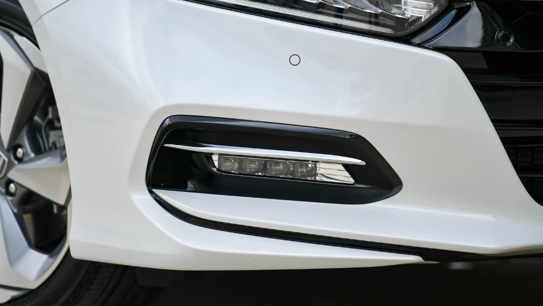 2021 Honda Accord 2.0L e:HEV EL+ Exterior 054