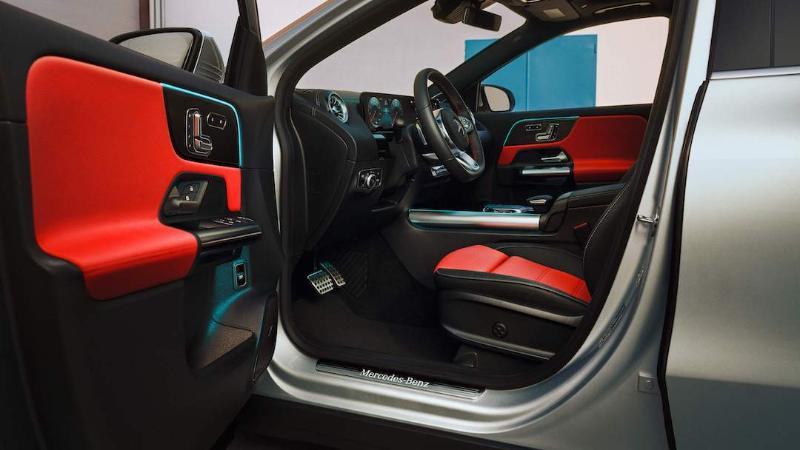 ไขข้อสงสัย Mercedes-Benz GLA-Class มีข้อดีข้อเสียอะไรบ้าง!!! 02