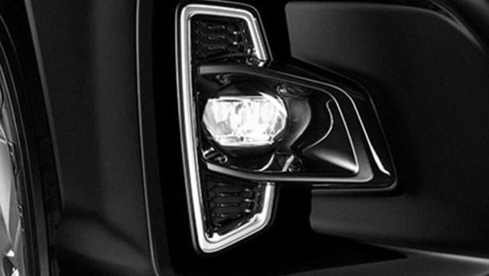 Toyota Hilux Revo Smart Cab 2020 Exterior 005