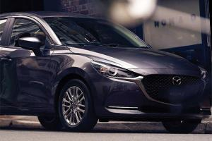 ส่องข้อดีข้อเสีย Mazda 2 Sedan ก่อนให้เป็นรถคู่ใจ