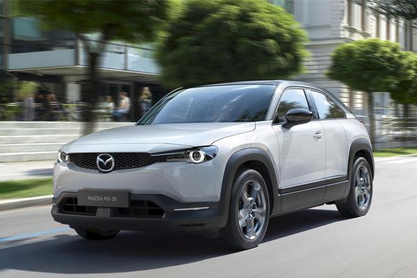 เพราะเหตุใด Mazda ยกธงขาว ยกเลิกโปรเจคต์ขุมพลังโรตารี่ปั่นไฟฟ้าในรถอีวี