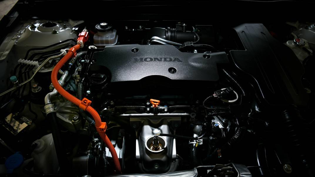 2021 Honda Accord 2.0L e:HEV EL+ Others 001