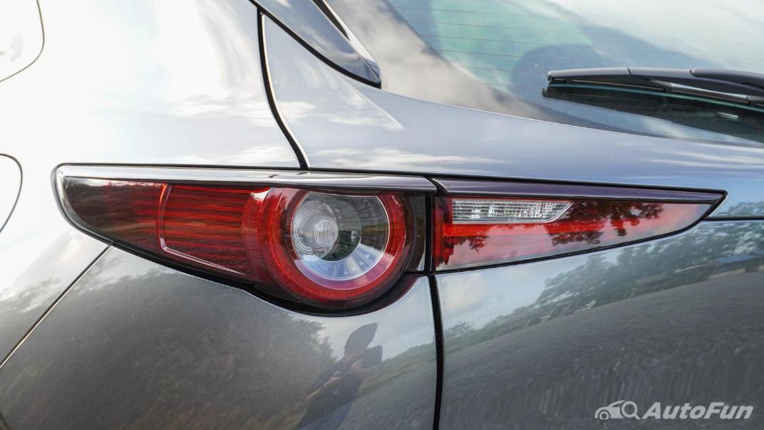 2020 Mazda CX-30 2.0 C Exterior 016