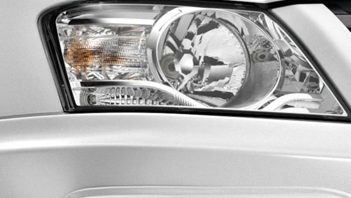 Tata Xenon Double Cab 2020 Exterior 001
