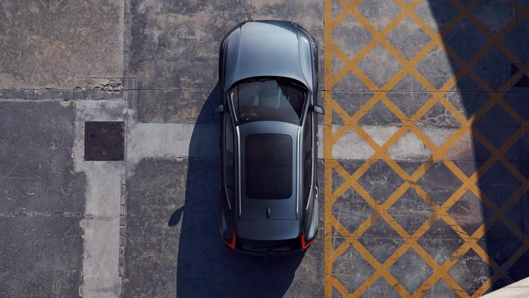 Volvo XC 40 2020 Exterior 032