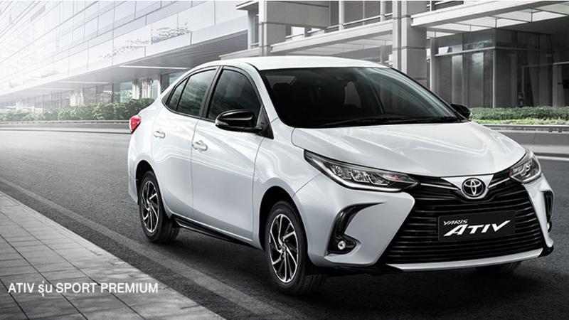 5 เหตุผลถ้าจะซื้อ 2020 Toyota Yaris Ativ ควรเลือกตัวท็อป พร้อมแนวทางดาวน์-ผ่อน 02