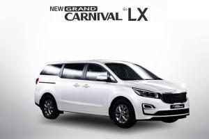 สรุปข้อดีข้อเสีย 2019 Kia Grand Carnival LX รถเอ็มพีวีครอบครัวสุดคุ้มจากแดนกิมจิ
