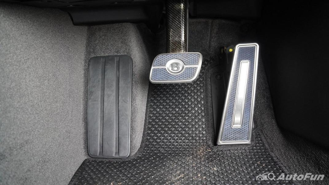 2020 Bentley Continental-GT 4.0 V8 Interior 015