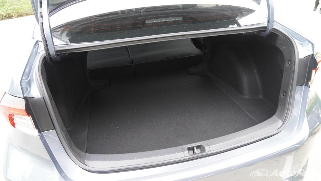 2021 Toyota Corolla Altis 1.8 Sport Interior 053