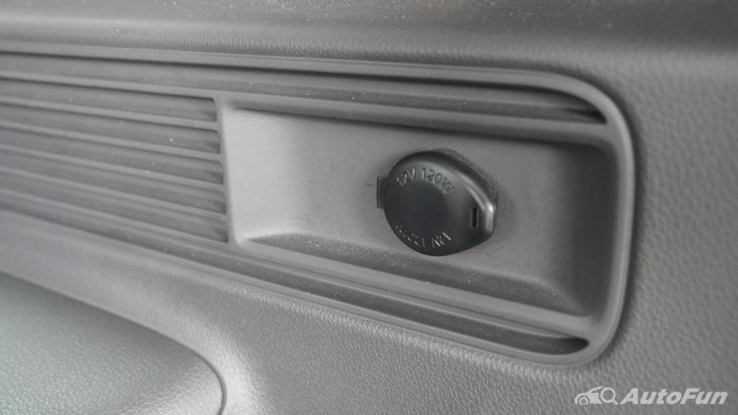 2020 Mitsubishi Pajero Sport 2.4D GT Premium 4WD Elite Edition Interior 068