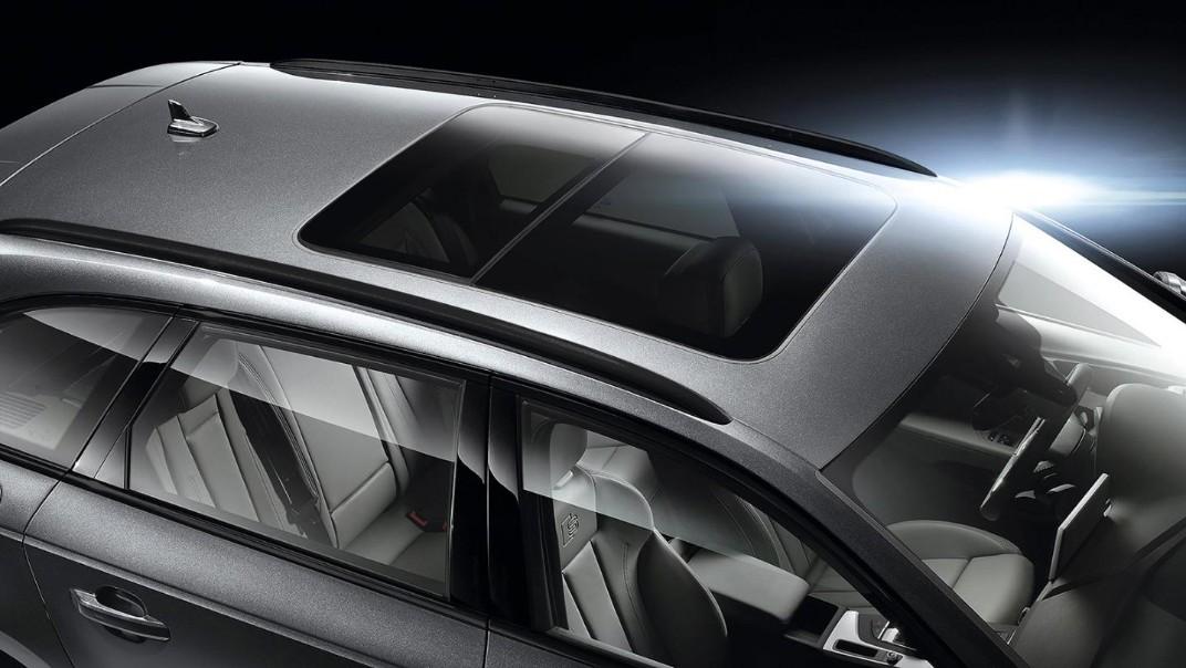 Audi A4 Avant 2020 Exterior 004