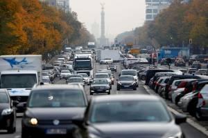 แบบนี้ก็ได้หรอ เอ็นจีโอเยอรมนีฟ้อง BMW-Daimler เพราะไม่มุ่งมั่นมากพอที่จะลดโลกร้อน