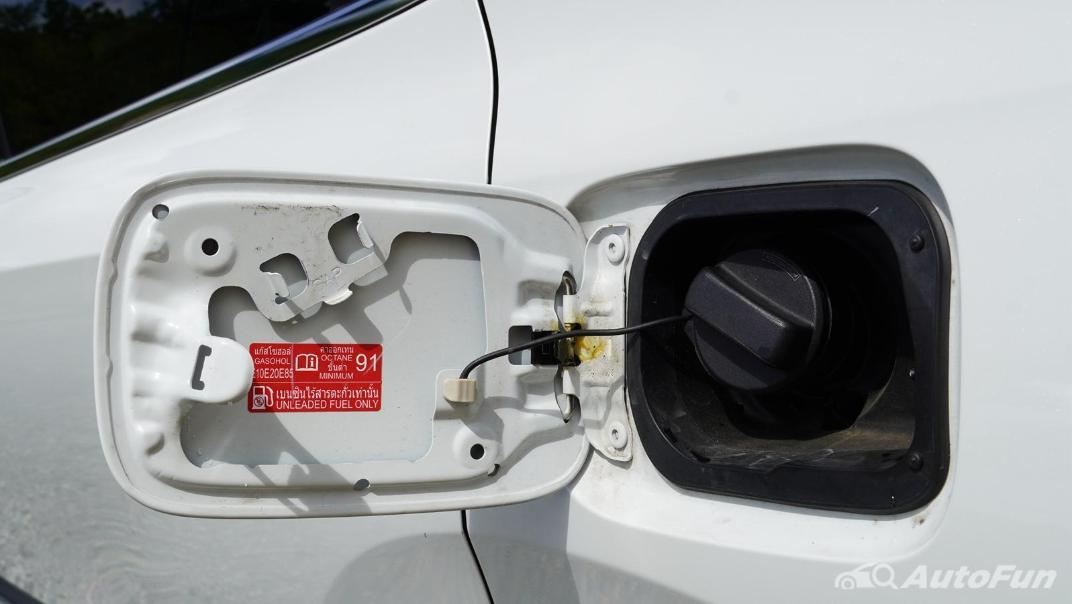 2020 Honda CR-V 2.4 ES 4WD Exterior 040