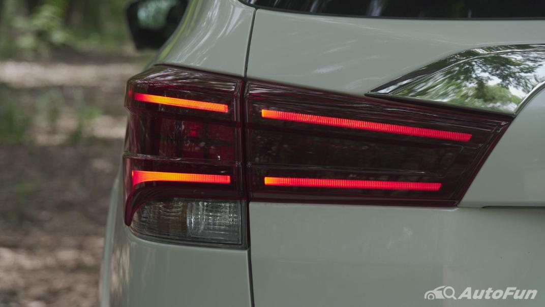 2021 Nissan Terra 2.3 VL 4WD Exterior 020