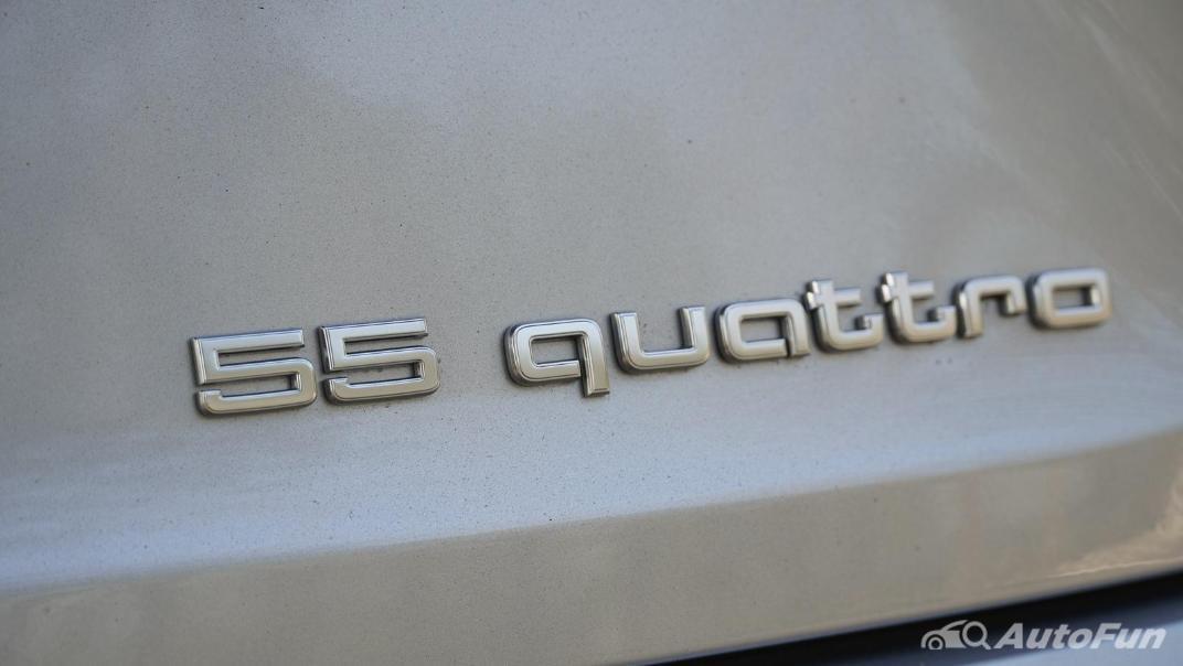 2020 Audi E Tron Sportback 55 quattro S line Exterior 031