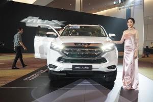Pros and Cons: 2021 Isuzu MU-X สิ่งที่เด่นและด้อยเมื่อเทียบกับ Toyota Fortuner และ Mitsubishi Pajero Sport