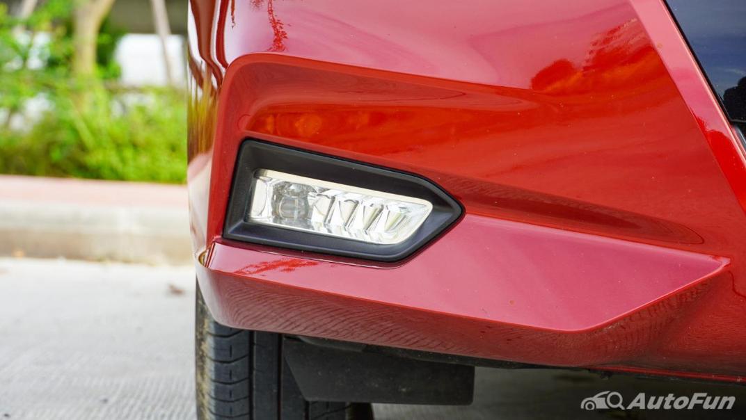 2020 Nissan Almera 1.0 Turbo VL CVT Exterior 017