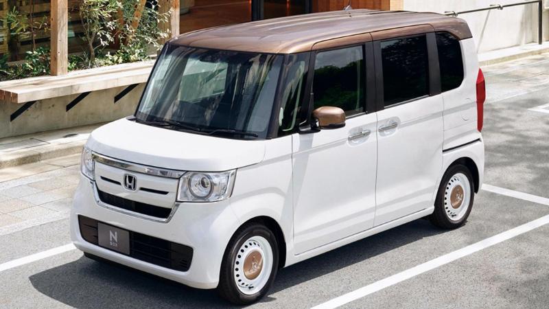 สำรวจรถขายดีที่สุดในเอเชีย Honda ผงาดในญี่ปุ่น Suzuki ครองใจคนอินเดีย แล้วเมืองไทยล่ะ? 02