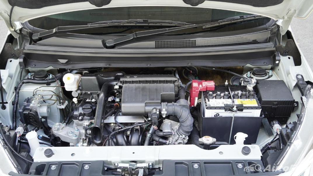 2020 Mitsubishi Attrage 1.2 GLS-LTD CVT Others 003