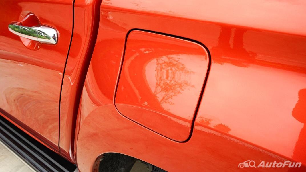 2020 Mitsubishi Triton Double Cab 4WD 2.4 GT Premium 6AT Exterior 035