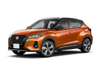 2020 Nissan Kicks 1.2 e-POWER V