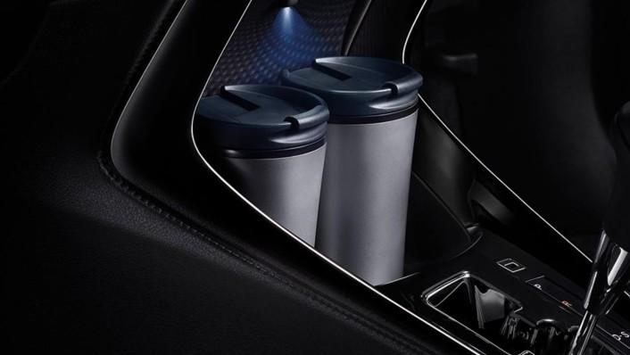 Toyota Yaris-Ativ 2020 Interior 008