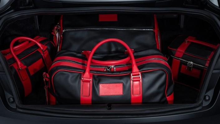 Aston Martin Dbs Superleggera 2020 Interior 002