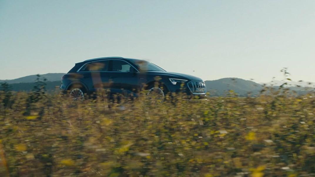 Audi E Tron 2020 Exterior 018