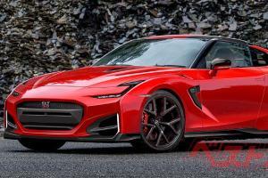 สานฝันสายซิ่ง Nissan ซุ่มพัฒนา GT-R R36 คาดได้ 600 แรงม้า ไทยลดโหดเหลือ 10.7 ล้าน