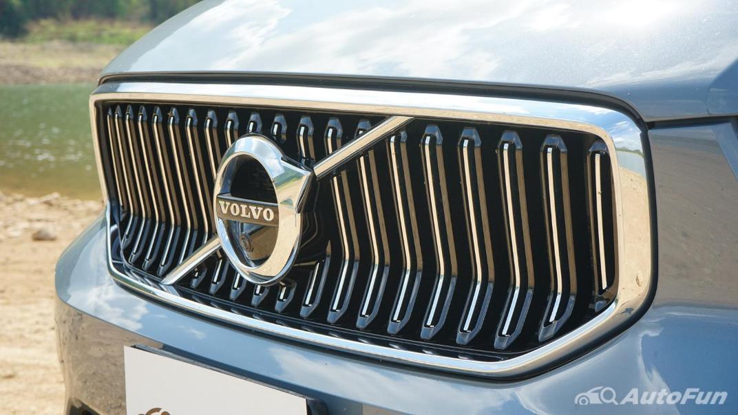 2020 Volvo XC 40 2.0 R-Design Exterior 020