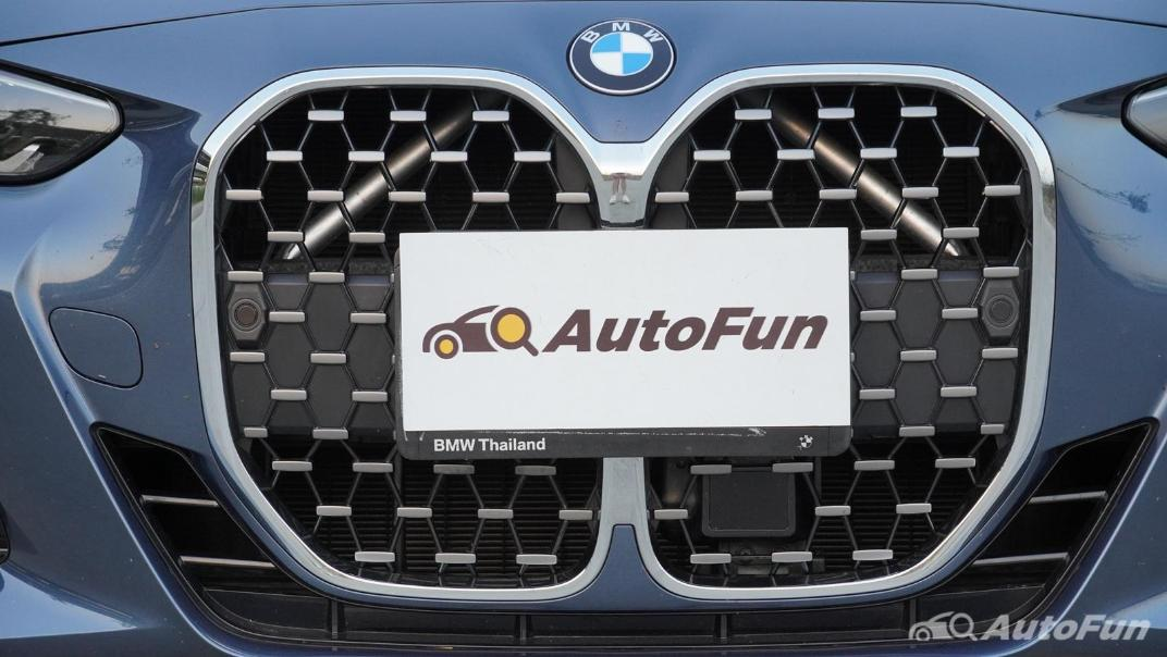 2020 BMW 4 Series Coupe 2.0 430i M Sport Exterior 012