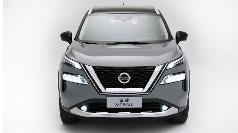 ยลโฉม 2021 Nissan X-Trail น่าเสียดายแค่ไหนที่คนไทยไม่ได้ใช้? 02