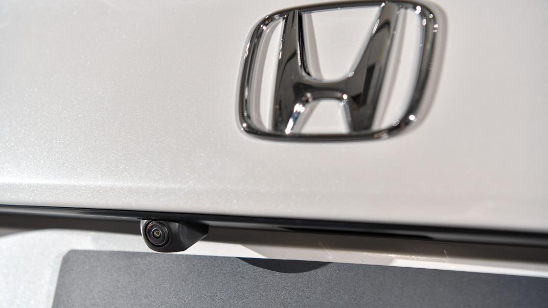 2022 Honda Civic RS Exterior 036