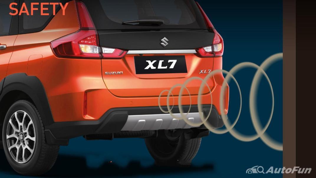 Suzuki XL7 2020 Exterior 005