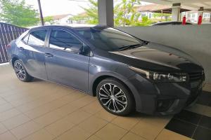 Owner Review : ตลอด 6 ปีกว่าที่ผ่านมา ผมยังไม่เจอข้อบกพร่องจาก 2014 Toyota Corolla Altis ของผมเลย
