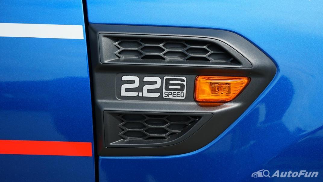 2021 Ford Ranger XL Street Exterior 025