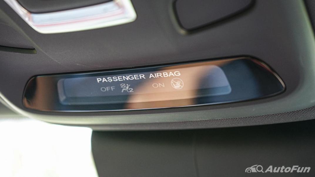 2020 MG HS 1.5 Turbo X Interior 048