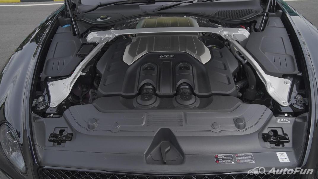 2020 Bentley Continental-GT 4.0 V8 Others 001