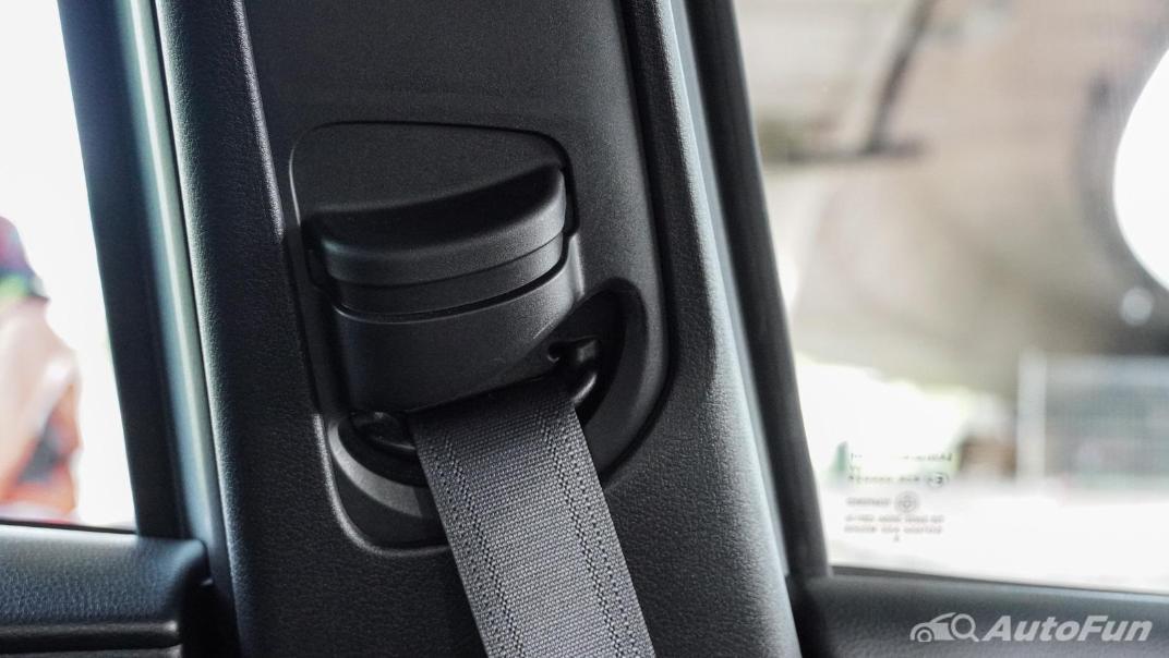 2020 Mazda 3 Fastback 2.0 SP Sports Interior 061