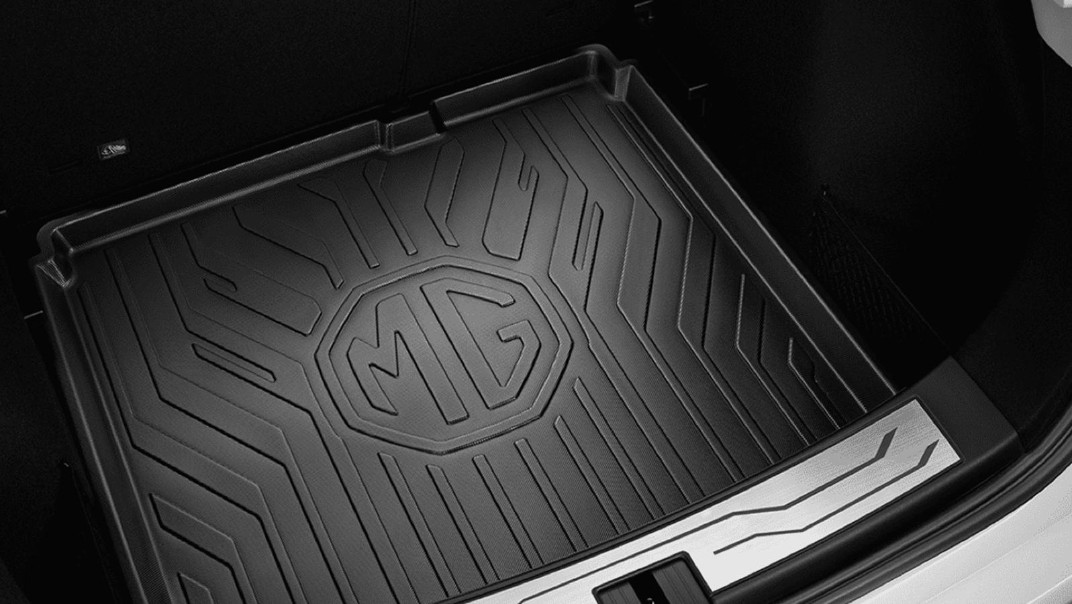 MG ZS-EV 2020 Interior 003