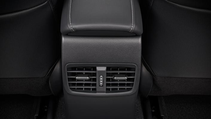 Toyota Corolla Altis 2021 Interior 008