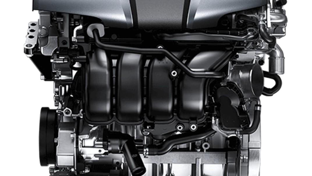 Lexus ES 2020 Others 007