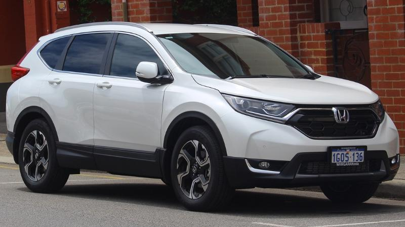 สู้ไม่ไหวขอถอย Honda หยุดทำการตลาดในรัสเซียหลัง 2020 ทำยอดขาย 1,318 คัน 02